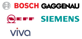 Bosch Siemens Neff Gaggenau Viva